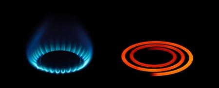 butane: De gas y electricidad tipos de energ�a