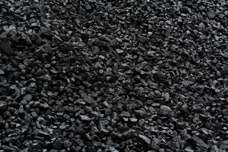 coal the largest source of energy for the generation of electricity in power stations worldwide Stock Photo - 17777879