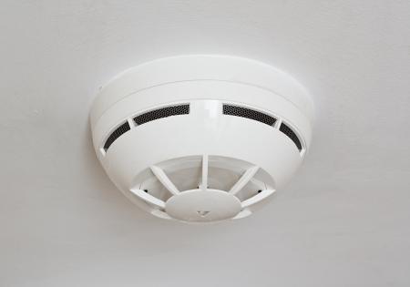 uaktywnić: suficie czujki biały ogień służy do aktywacji systemu ostrzegania w budynkach mieszkalnych