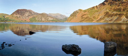Ennerdale water a site of special scientific interest due to its unspoilt nature which comes from it being relatively remote and difficult to access. The lake is currently used as a reservoir to serve Whitehaven and west cumbria.