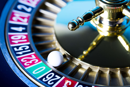 Tema del casino Foto de archivo - 70164708