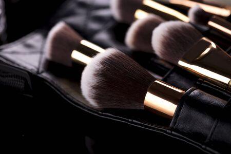 Artists make-up
