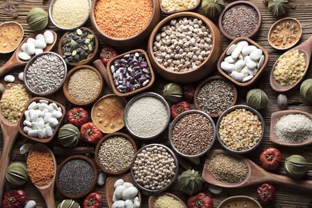food additives: Spices