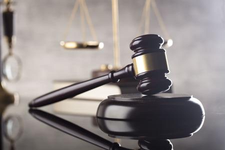 法と正義の概念