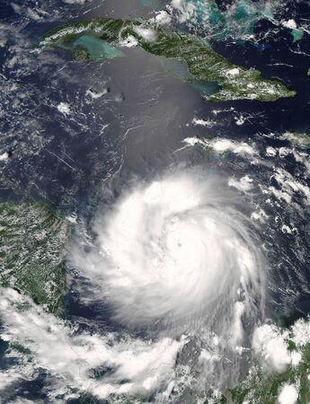 felix: Hurricane Felix
