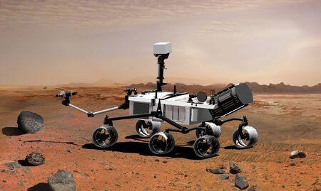 sceince: Mars Science Laboratory