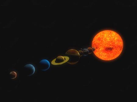 Solar System LANG_EVOIMAGES