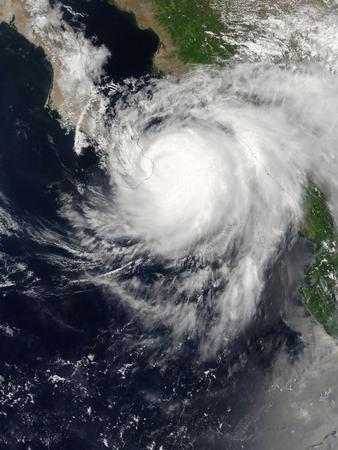ignacio: Hurricane Ignacio