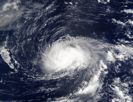 kyle: Hurricane Kyle