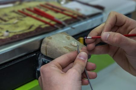 laboratorio dental: Fabricaci�n de laboratorio dental pr�tesis dental