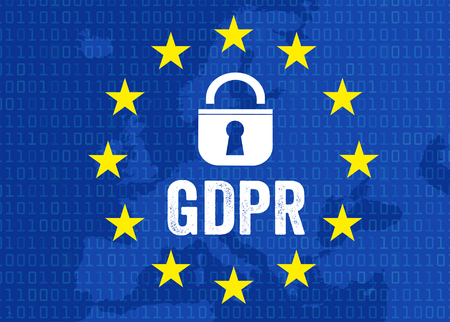 General Data Protection Regulation GDPR DSGVO