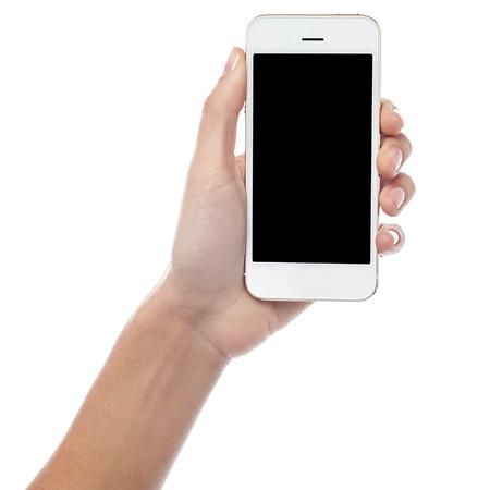 Alle neuen Handy ist für Verkauf