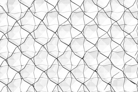 Abstract Computer generated Rocky Background and Wallpaper. Banco de Imagens