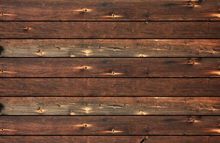 Wooden background with dark brown colors and lines 版權商用圖片