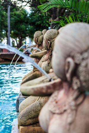 water spring: Water Spring
