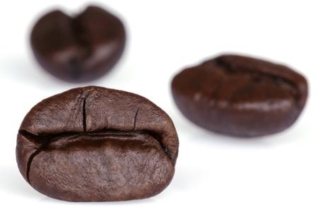 cafe colombiano: Los granos de caf?