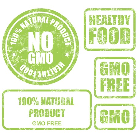 threadbare: Shabby GMO free stamps, stickers and labels