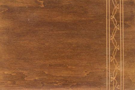 blanck: Brown Wooden Background, Background of wooden planks