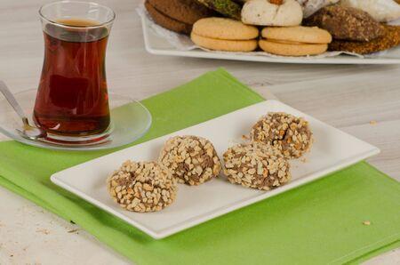 cookies from turkish cuisine