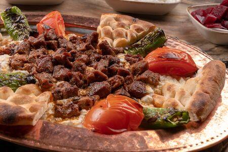 Ali gentle kebab 写真素材