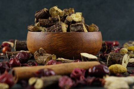Turkish Traditional licorice root