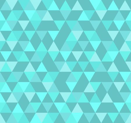 nuances: Abstract Geometric Pattern Background With Colorful Triangles