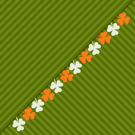 Happy St. Patrick`s Day Background
