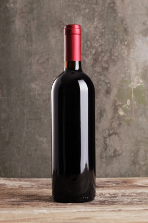red wine bottle red wine bottle on wooden background bottle red wine