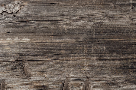Old textured hardwood floor close up, carpentry and woodworking background