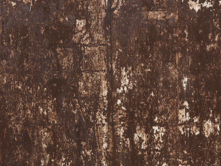 Grungy weathered metallic surface background: grunge vintage texture