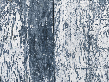 Metallic rough weathered surface with grungy texture, close up