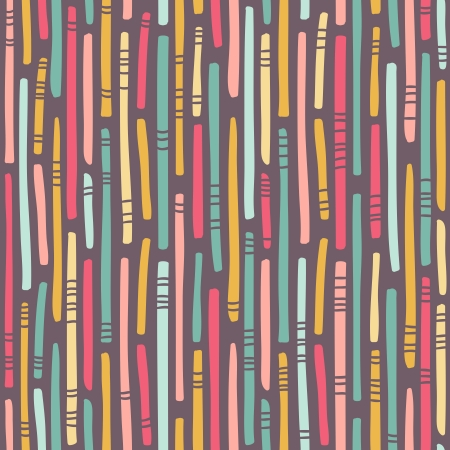 Abstract striped seamless pattern 2