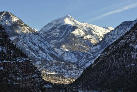 ouray: Ouray Colorado