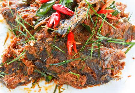 Thai cuisine photo
