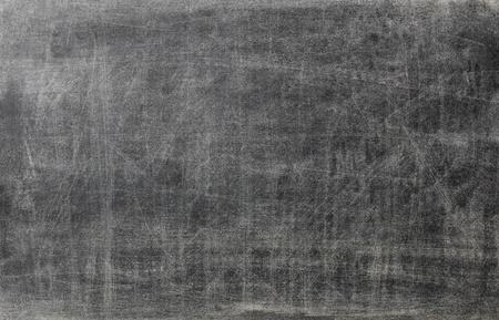 A blank school chalkboard background Stockfoto