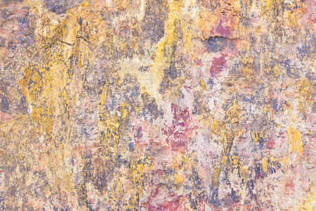 The detail texture of stone is pattern colors mixed , Surface and texture for background photo