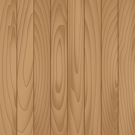 Vector wood plank for background, vector illustration Vector
