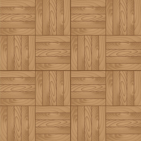 plywood: Vector wood plank for wood parquet floor  background, vector illustration Illustration