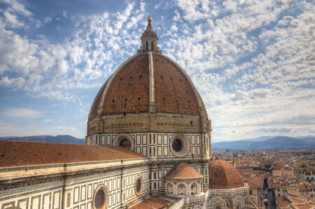 Picture of the famous landmark in Firenze Stock Photo - 23114295