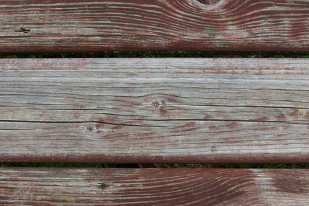sheathing: shabby wood plank brown texture background