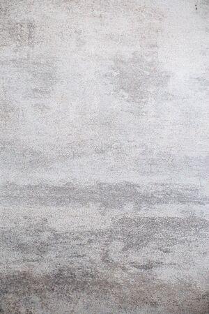 concrete background. a gray concrete wall closeup Stock Photo