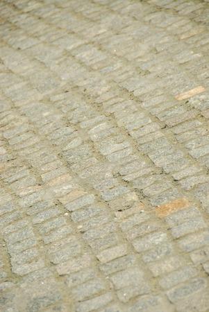 Tile texture stones Square. Paving stone KV F Stock fotó