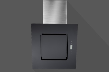 extractor hood: kitchen hood