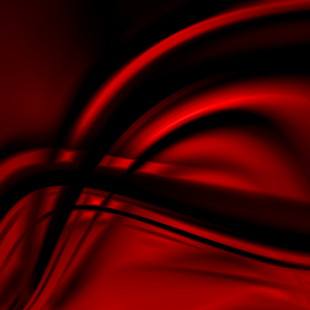velvet texture: Abstract red background cloth or liquid wave illustration of wavy folds of silk texture satin or velvet material or red luxurious Christmas background wallpaper design