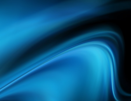 Abstract blue background Banco de Imagens