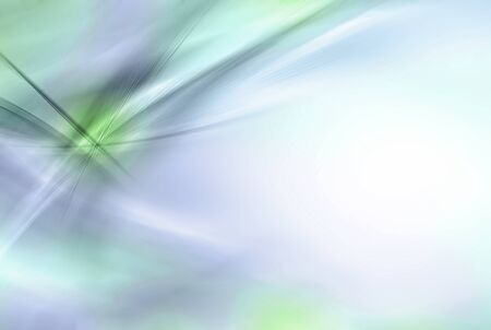 Abstract color background beautiful lines