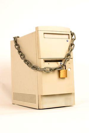 locked up: locked up computer