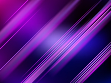 Abstract vector lines design on dark background.
