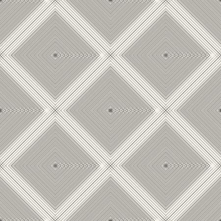 latticed: Seamless geometric pattern.