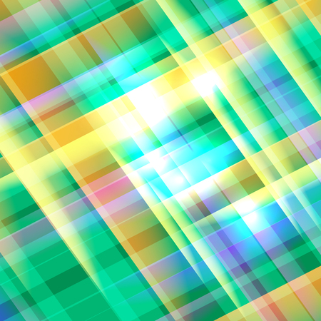 Abstract vector background with straight lines.